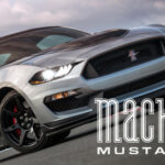 Configurations 2022 Mustang Mach