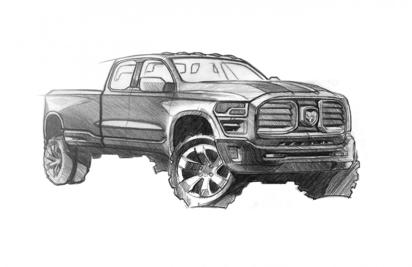 New Review 2022 Ram 3500