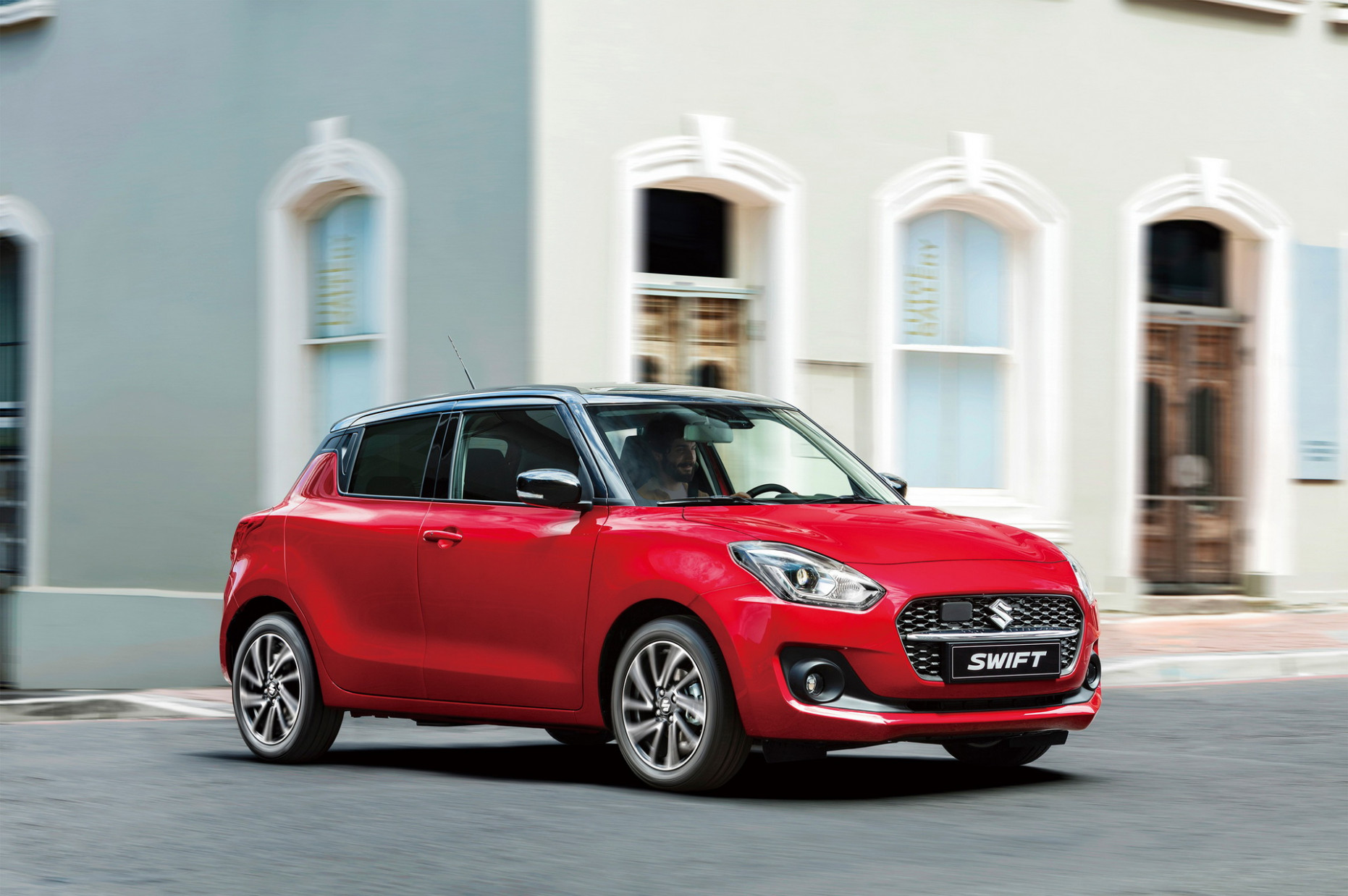 Performance and New Engine 2022 Suzuki Swift