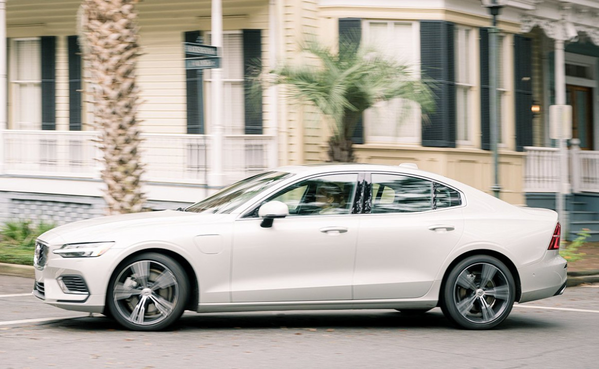Research New 2022 Volvo S90