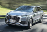performance and new engine audi modellen 2022