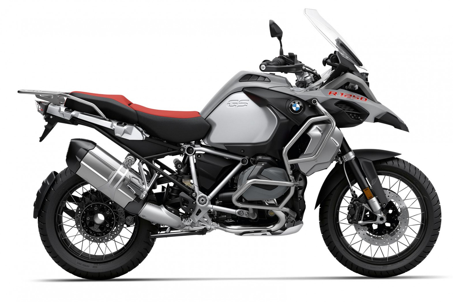 Review BMW Gs Adventure 2022