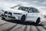 performance and new engine bmw wagon 2022