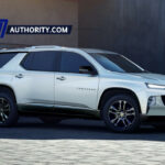 Performance And New Engine Chevrolet Traverse 2022