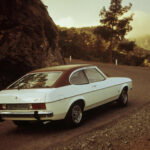 Performance And New Engine Ford Capri 2022