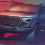 Performance And New Engine Ford F150 Raptor 2022