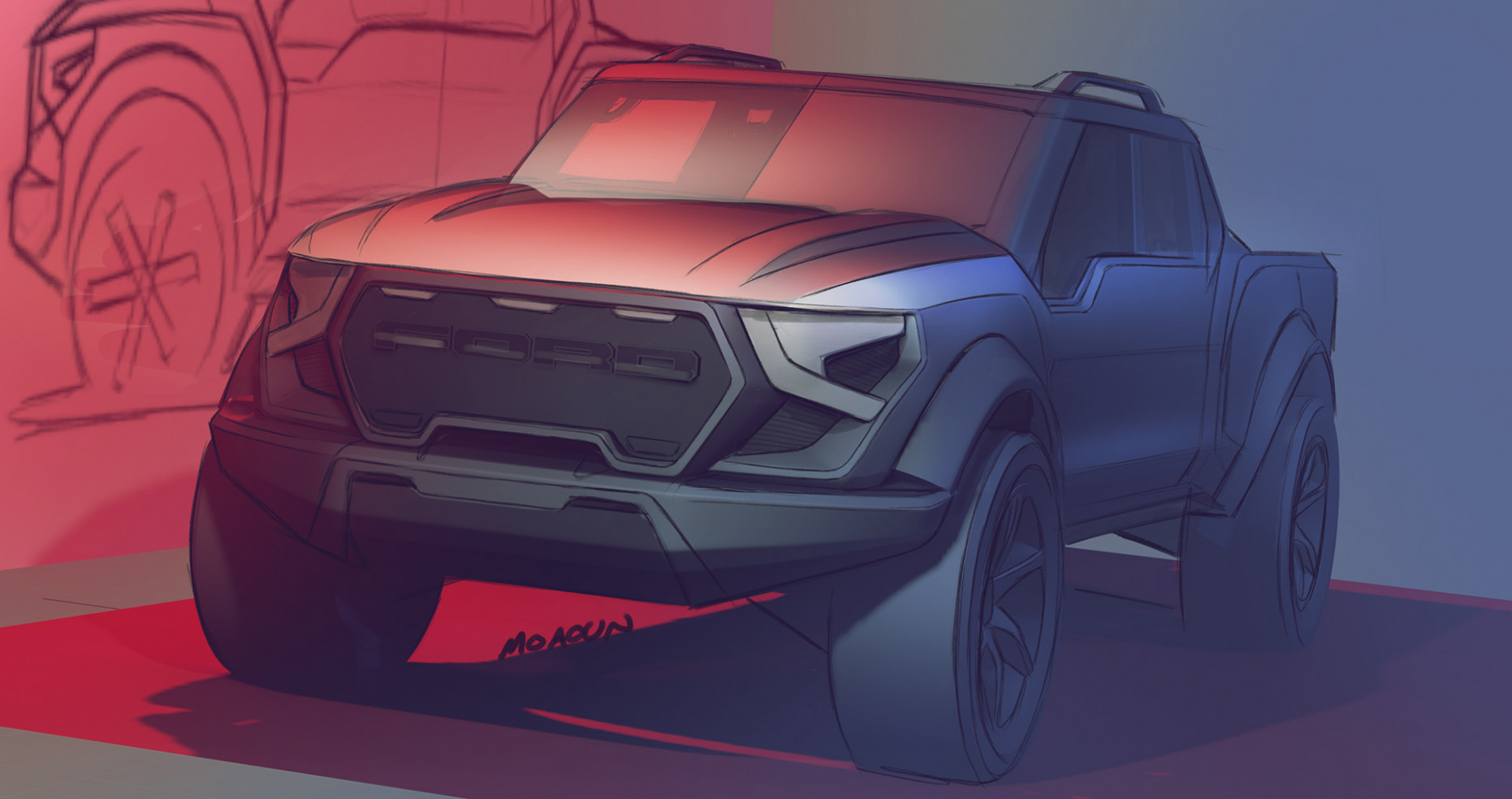 Release Date and Concept Ford F150 Raptor 2022