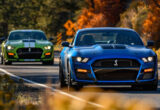 performance and new engine ford mustang hybrid 2022