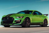 performance and new engine ford mustang suv 2022