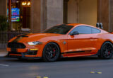 performance and new engine ford shelby 2022