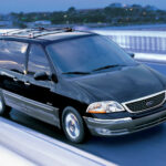 Performance And New Engine Ford Windstar 2022
