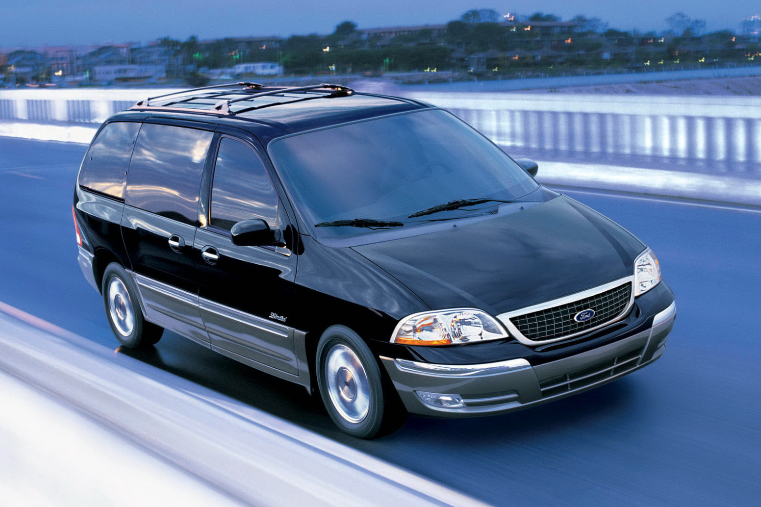 Reviews Ford Windstar 2022