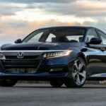 Performance And New Engine Honda Accord 2022 Redesign