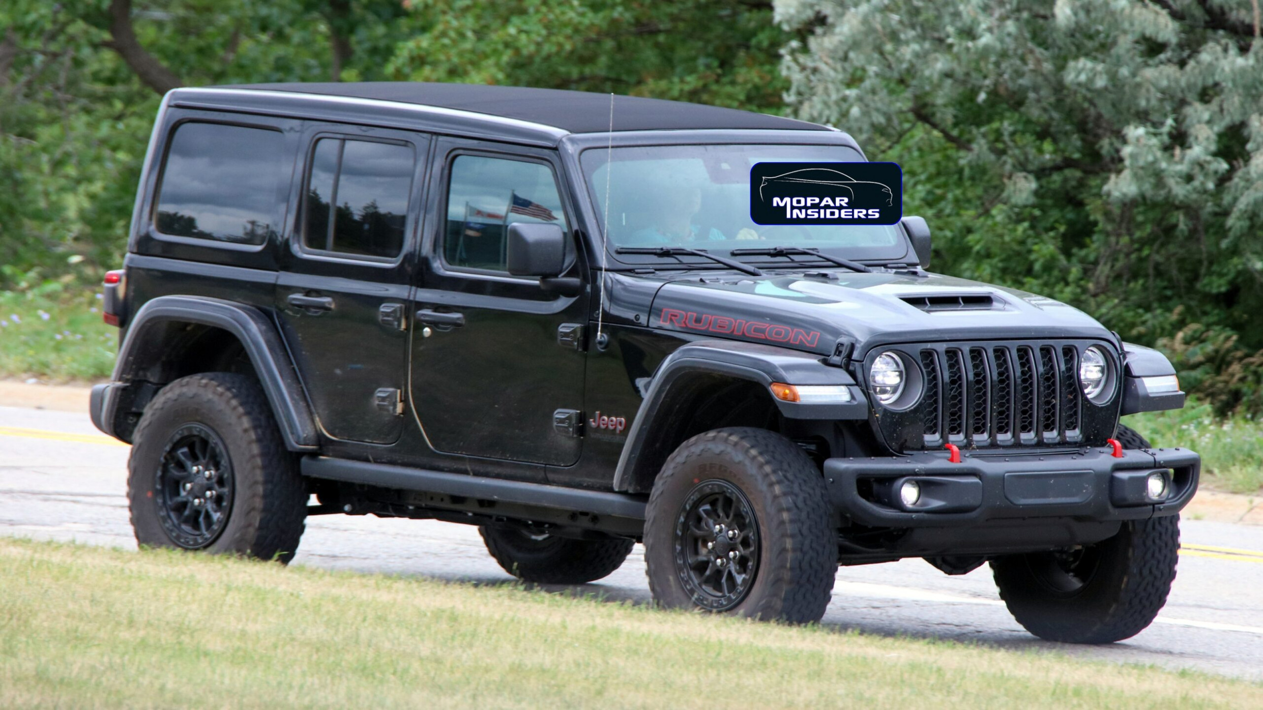 Images Jeep Wrangler Unlimited 2022