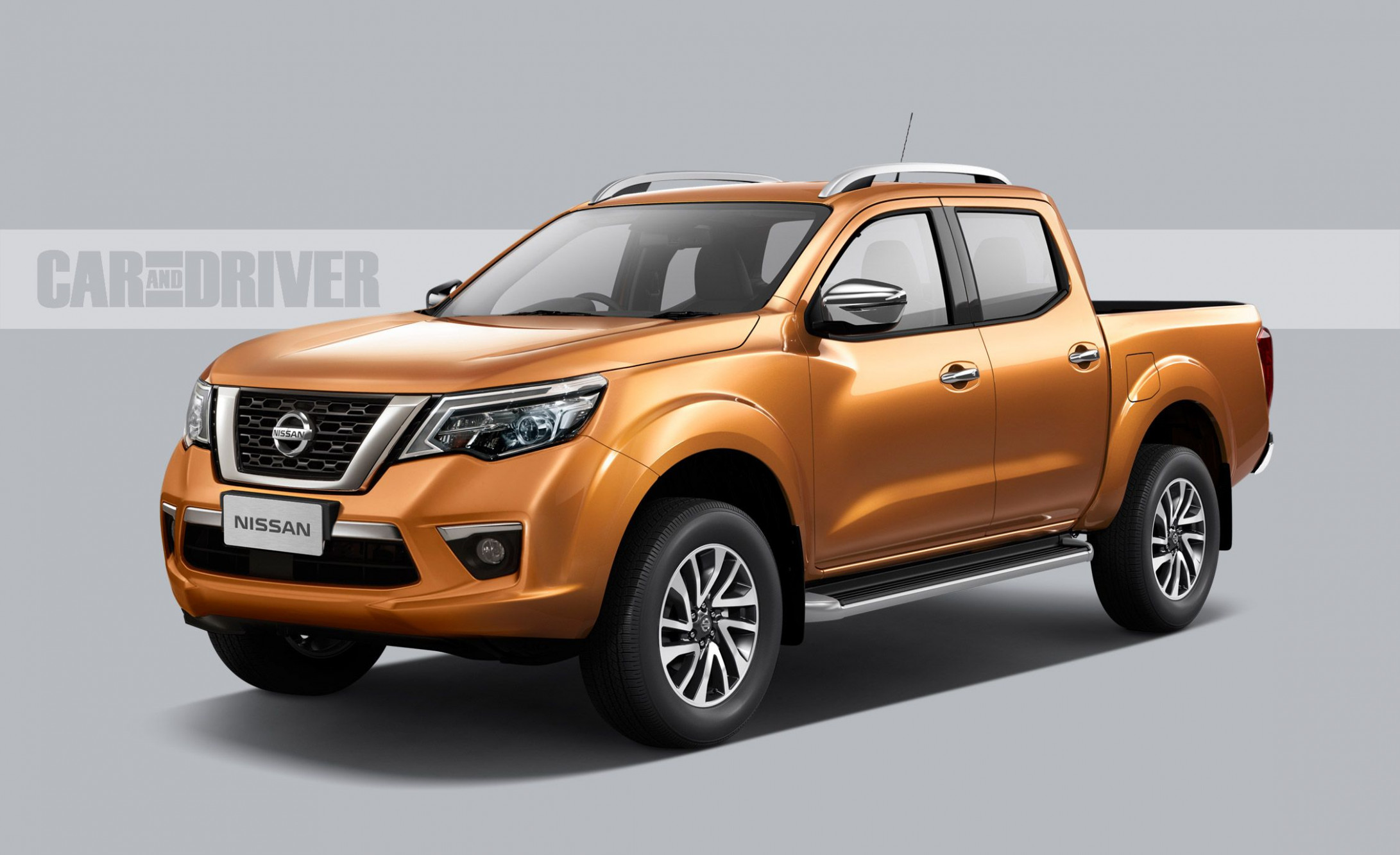 New Model and Performance Nissan Frontier 2022 Release Date