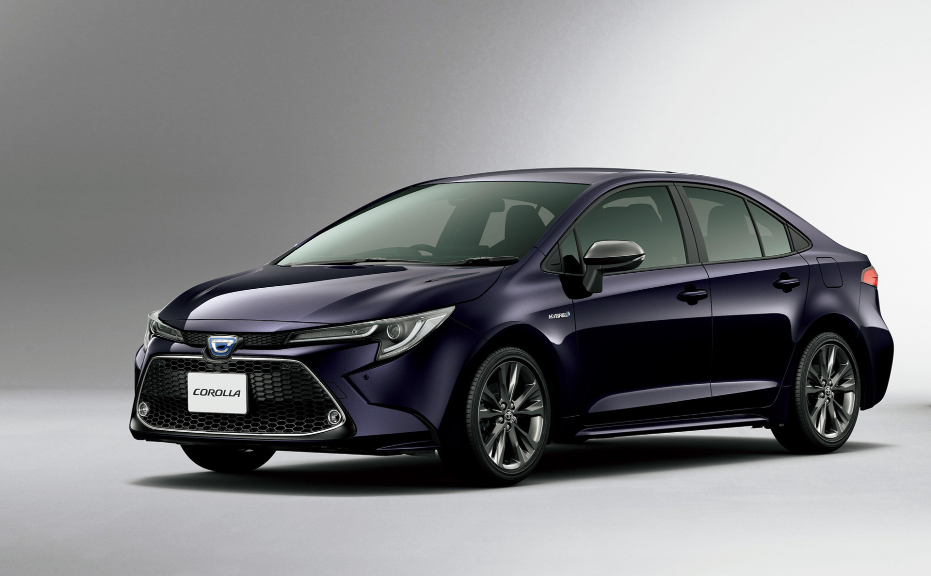 New Model and Performance Toyota Grande 2022