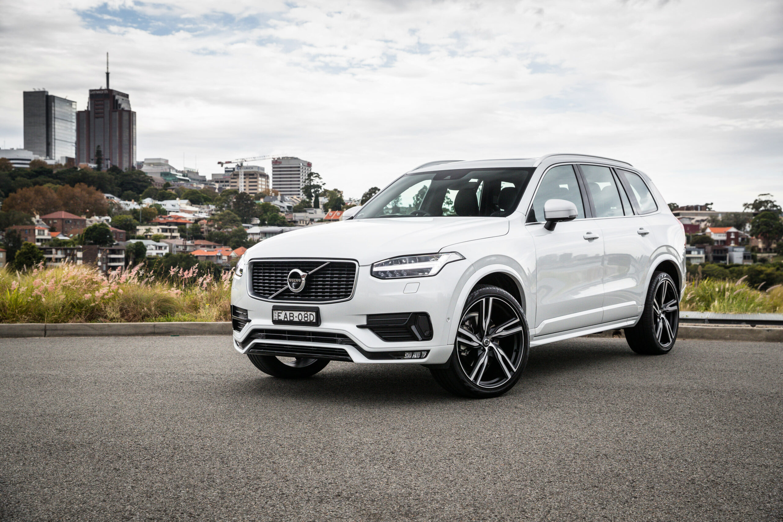 New Concept Volvo Xc90 2022 Review