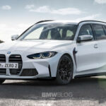 Performance Bmw Wagon 2022