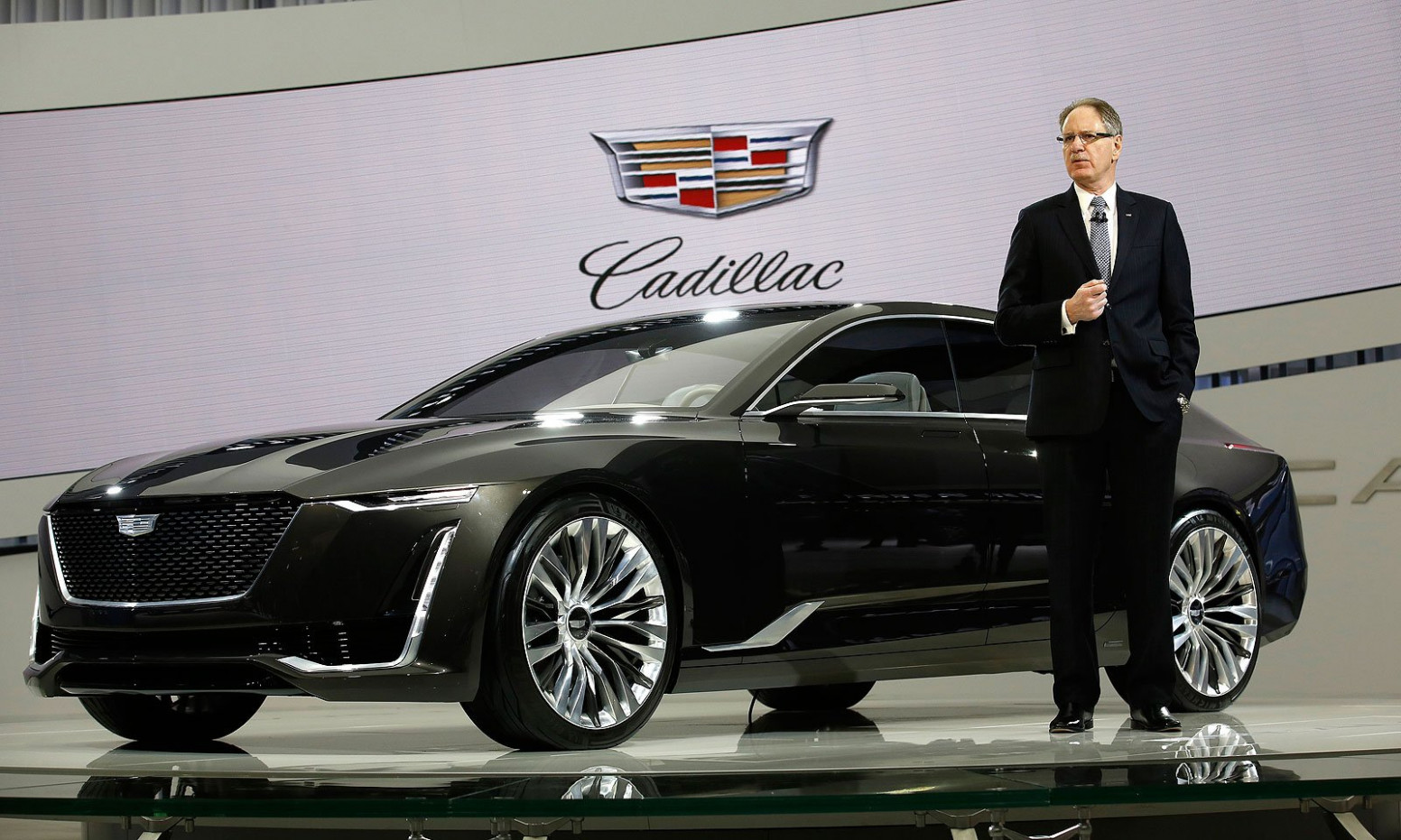 Performance and New Engine Cadillac Midsize Suv 2022