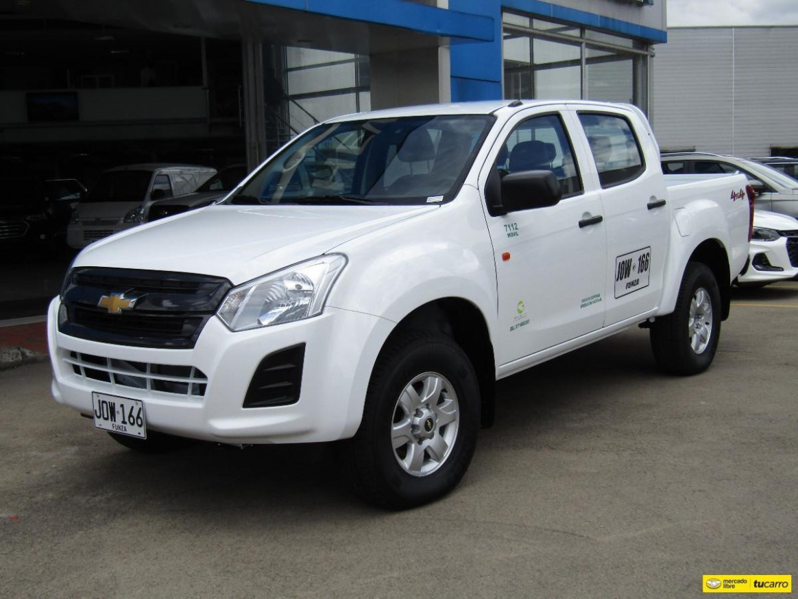 Performance Chevrolet Luv Dimax 2022