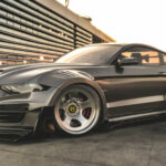 Performance Ford Shelby 2022
