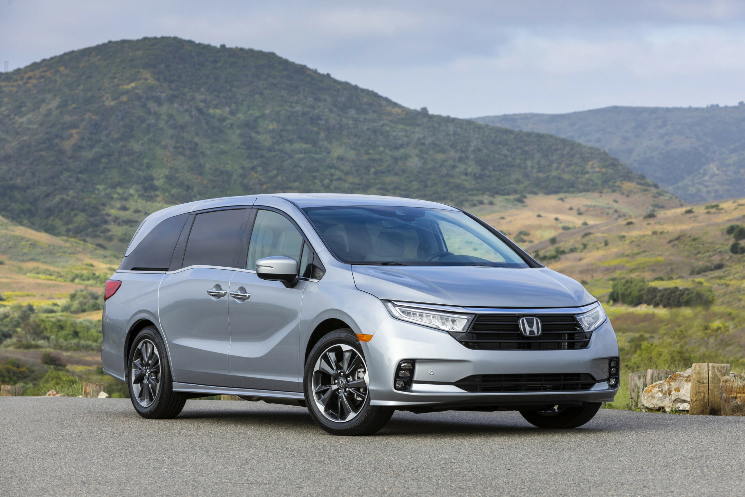 Redesign and Review Honda Odyssey 2019 Vs 2022