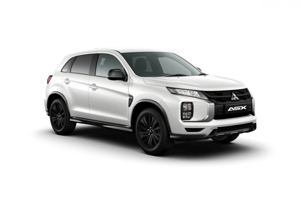 Research New Mitsubishi Asx Model Year 2022 Prezzo