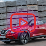 Pictures Nissan Juke 2022 Dimensions