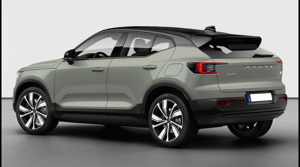 Pricing Volvo Facelift Xc60 2022