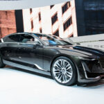 Concept and Review What Cars Will Cadillac Make In 2022