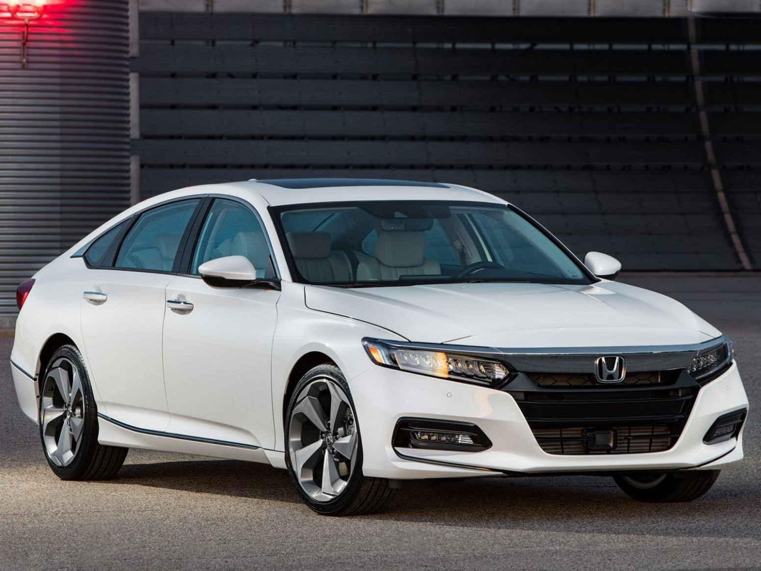 New Model and Performance What Will The 2022 Honda Accord Look Like
