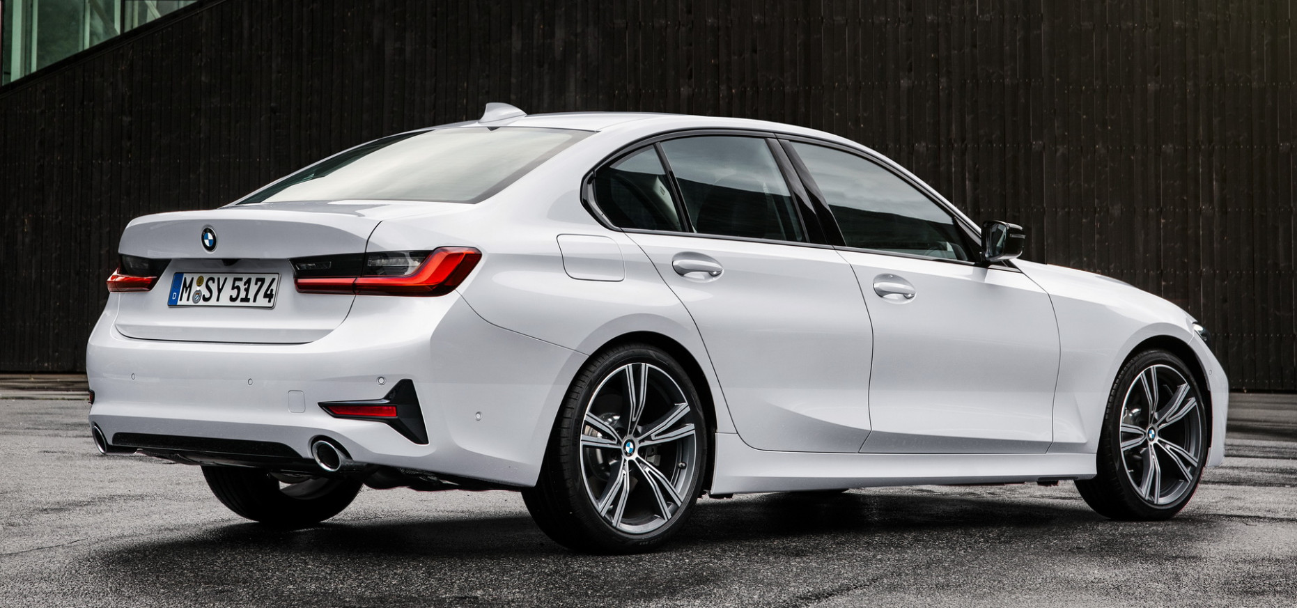 Release Date and Concept 2019 Vs 2022 BMW 3 Series
