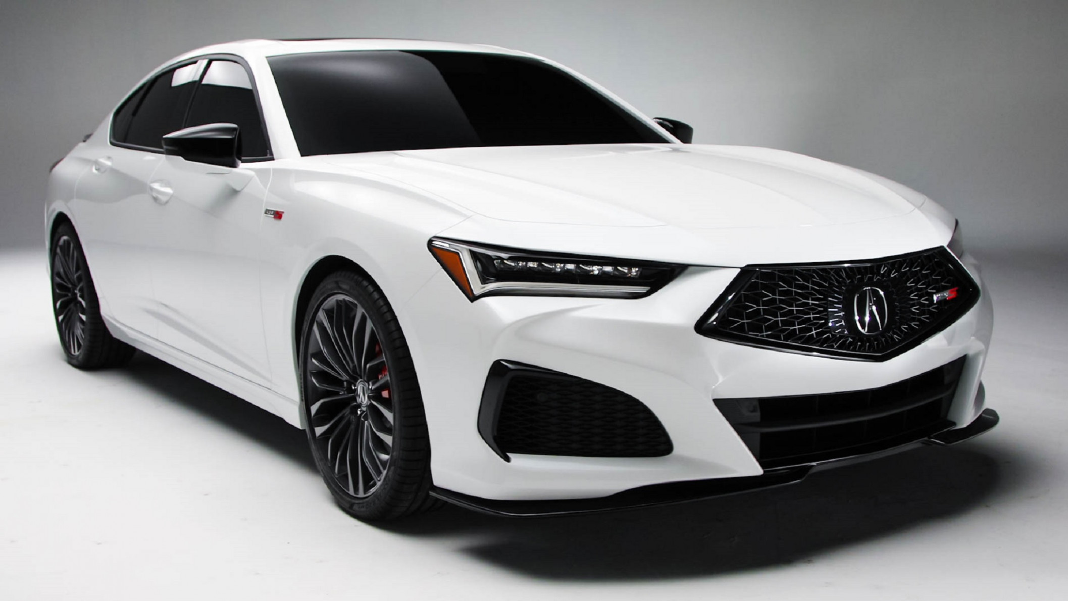 New Model and Performance 2022 Acura Tlx Type S Horsepower