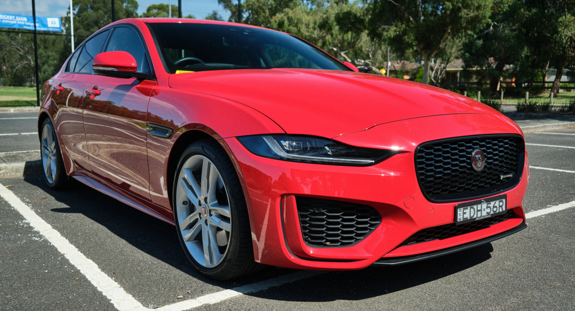 Photos 2022 All Jaguar Xe Sedan