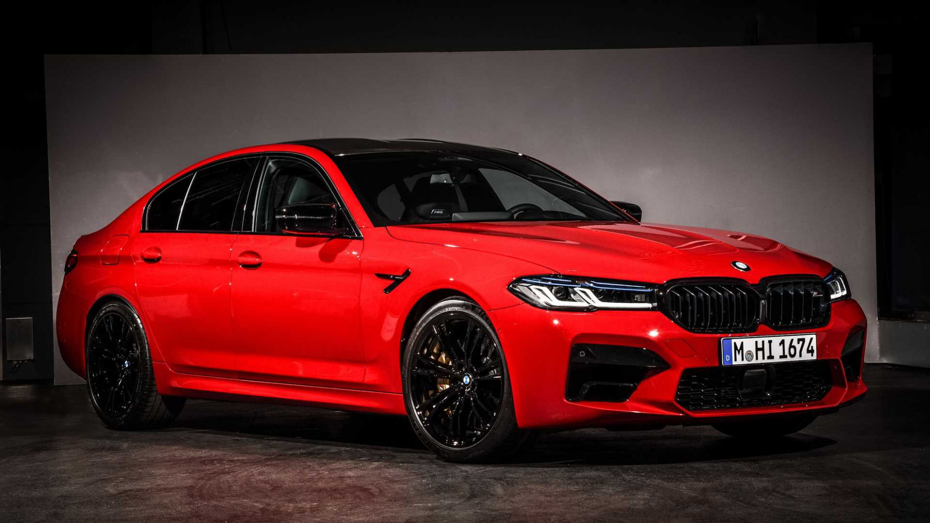 Redesign and Review 2022 BMW M5 Get New Engine System
