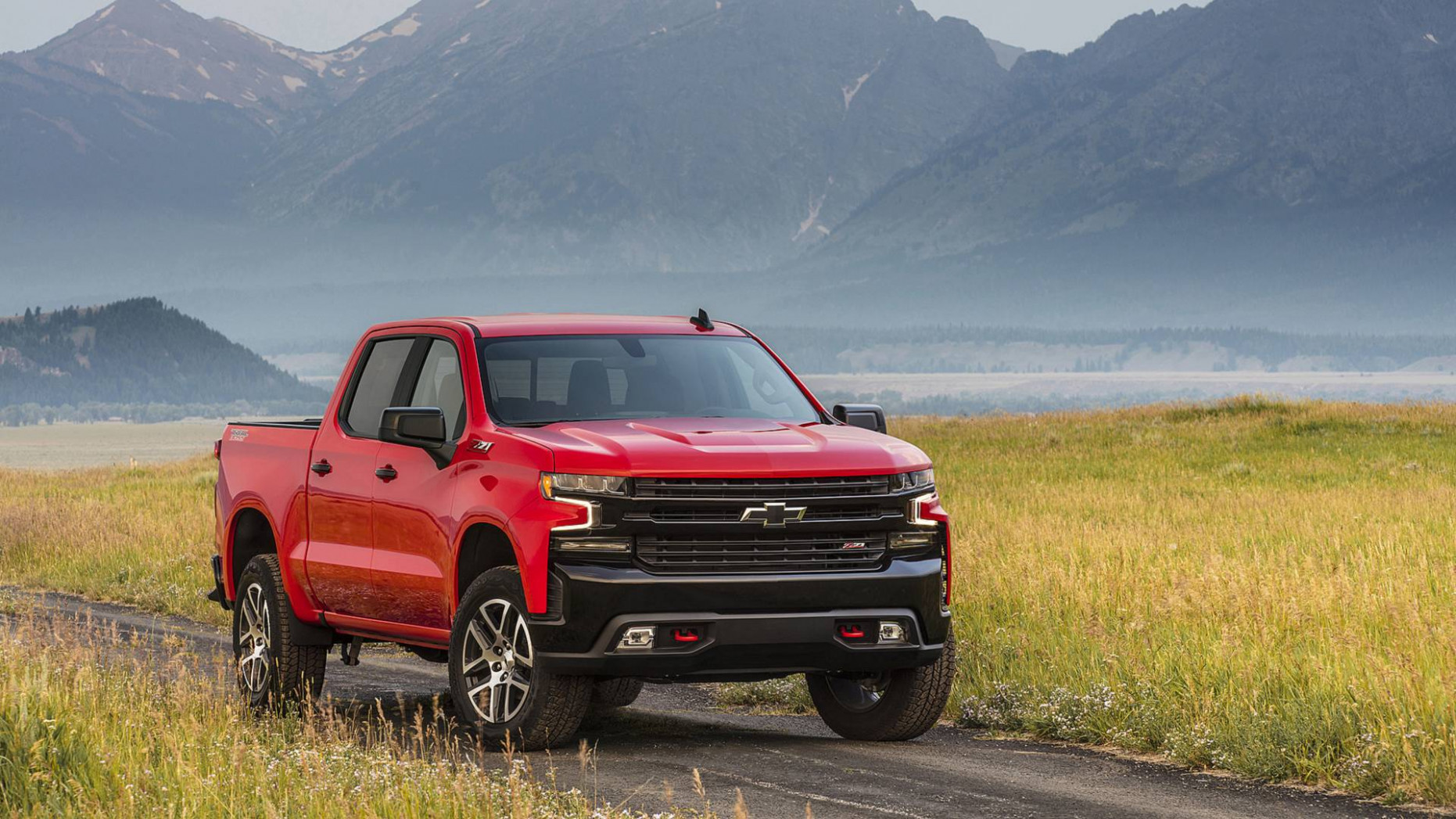 Style 2022 Chevy Reaper