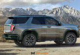photos 2022 chevy tahoe z71 ss
