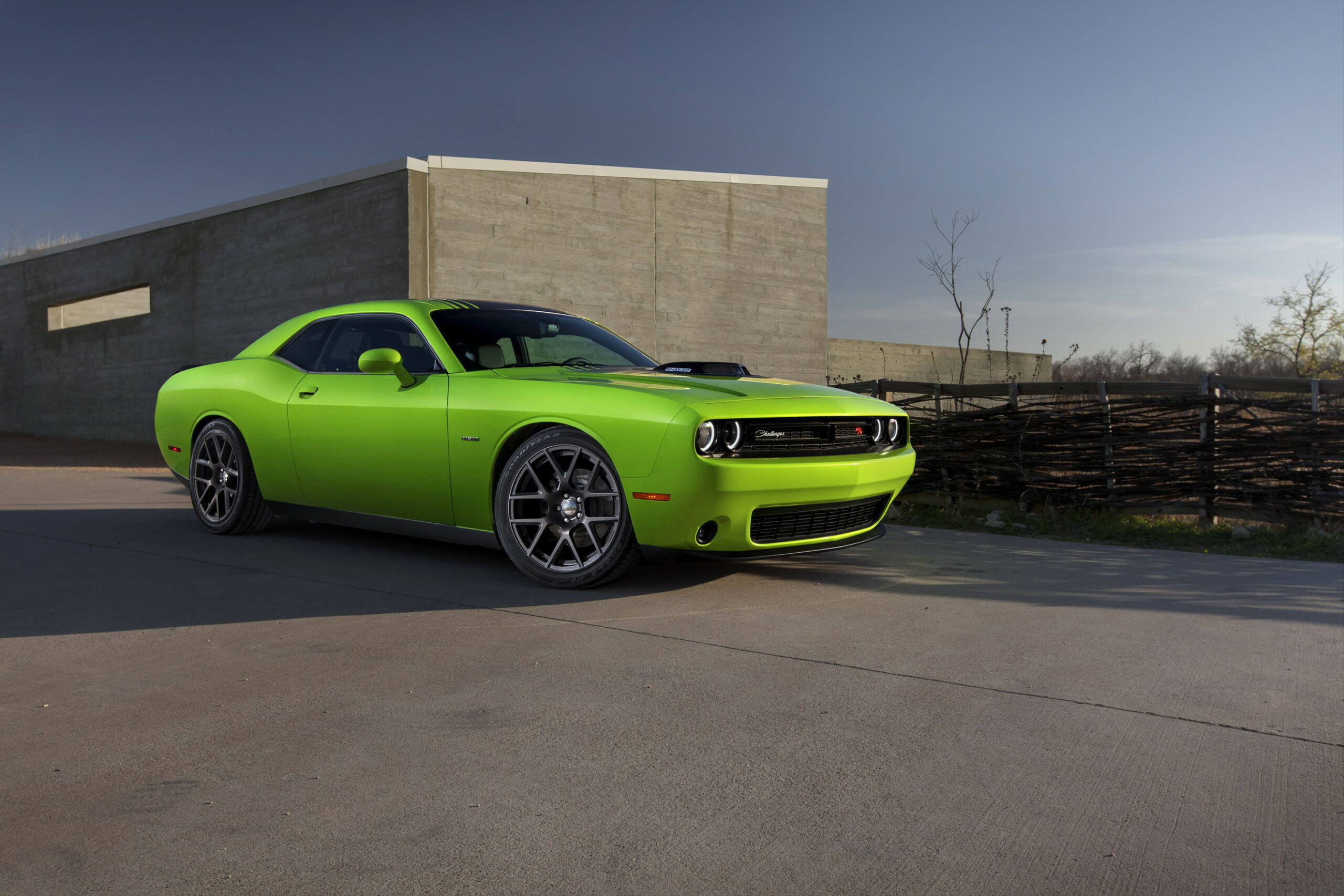 Specs and Review 2022 Dodge Challenger Red Eye