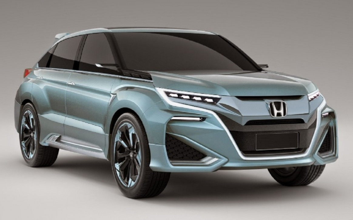 Rumors 2022 Honda Accord