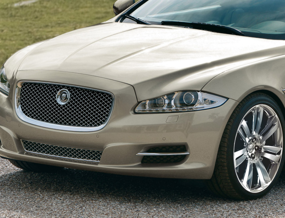 Review 2022 Jaguar Xj Coupe