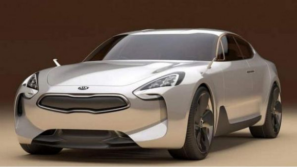 Pictures 2022 Kia Stinger Release Date