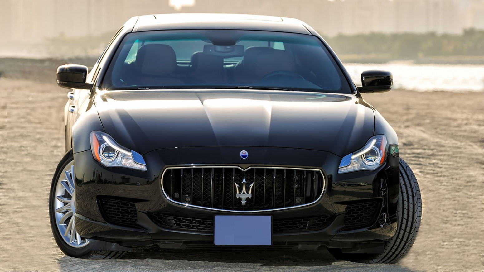 New Review 2022 Maserati Quattroportes