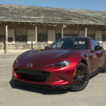 Photos 2022 Mazda Mx 5 Miata