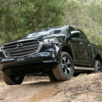 Photos 2022 Mazda Pickup Truck