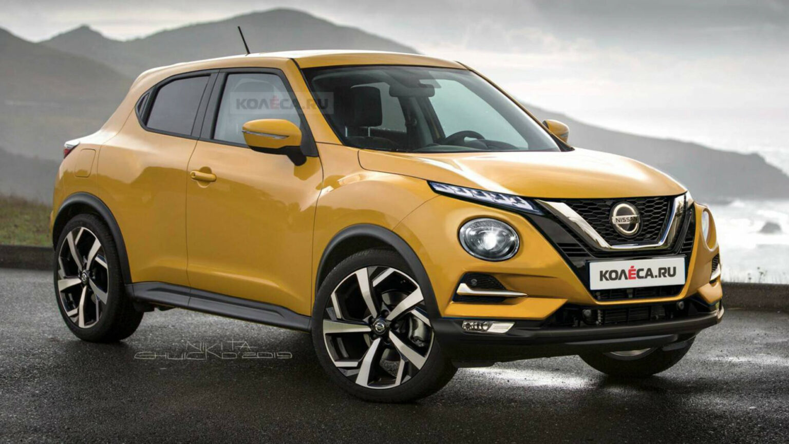 photos 2022 nissan juke - cars review : cars review