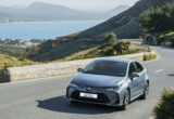 Concept and Review 2022 Toyota Altis