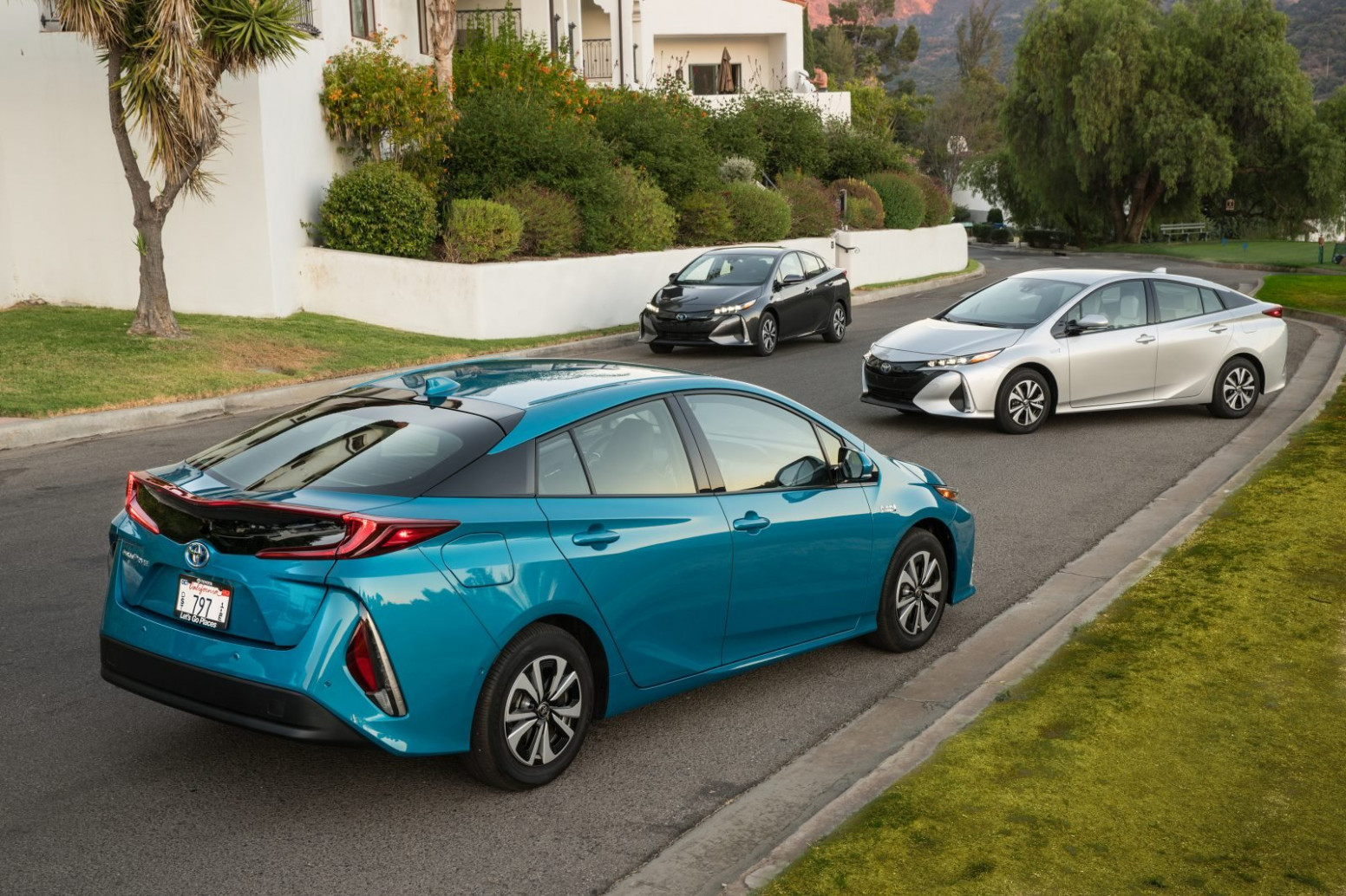 New Model and Performance 2022 Toyota Prius