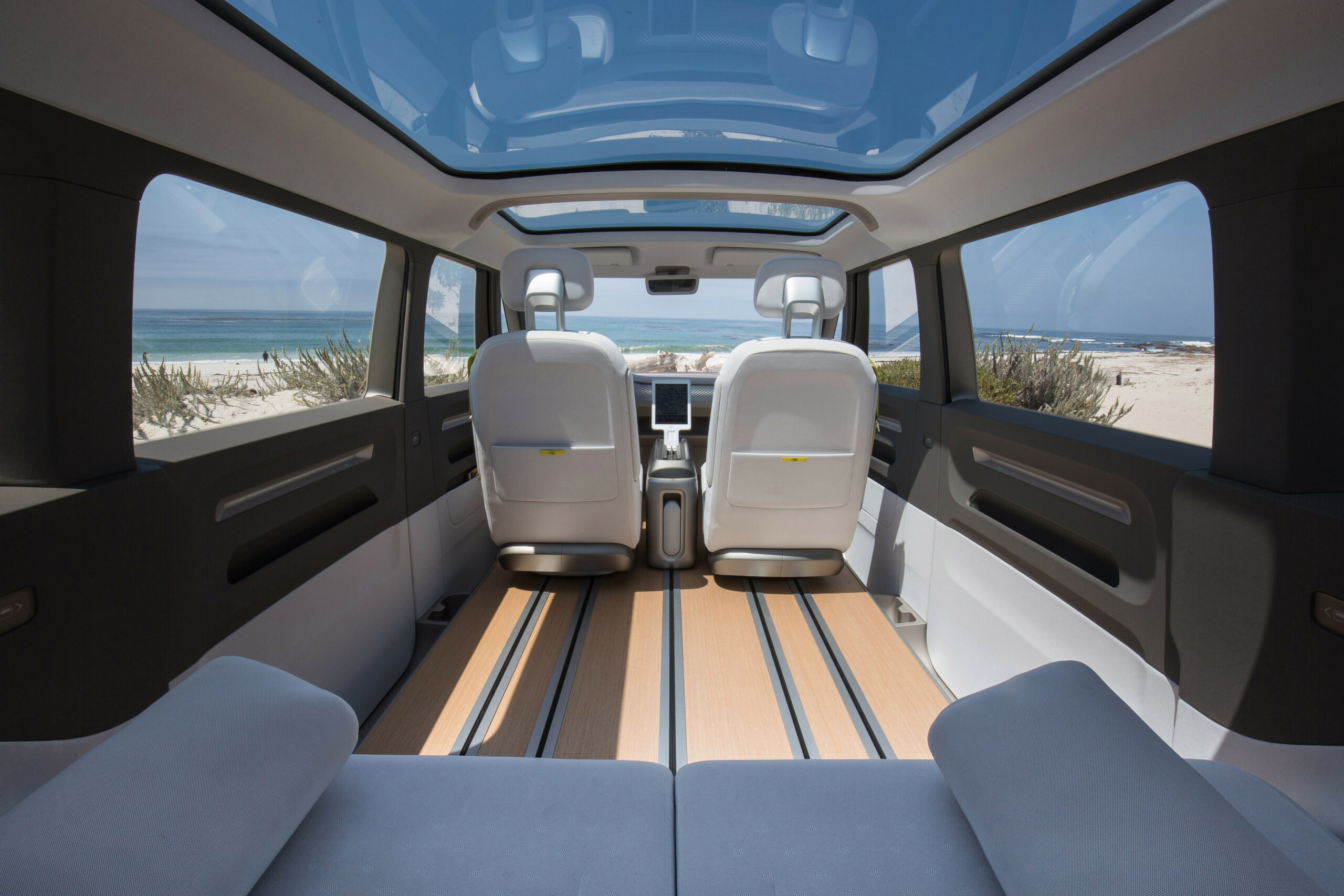 Redesign and Review 2022 Volkswagen Transporter