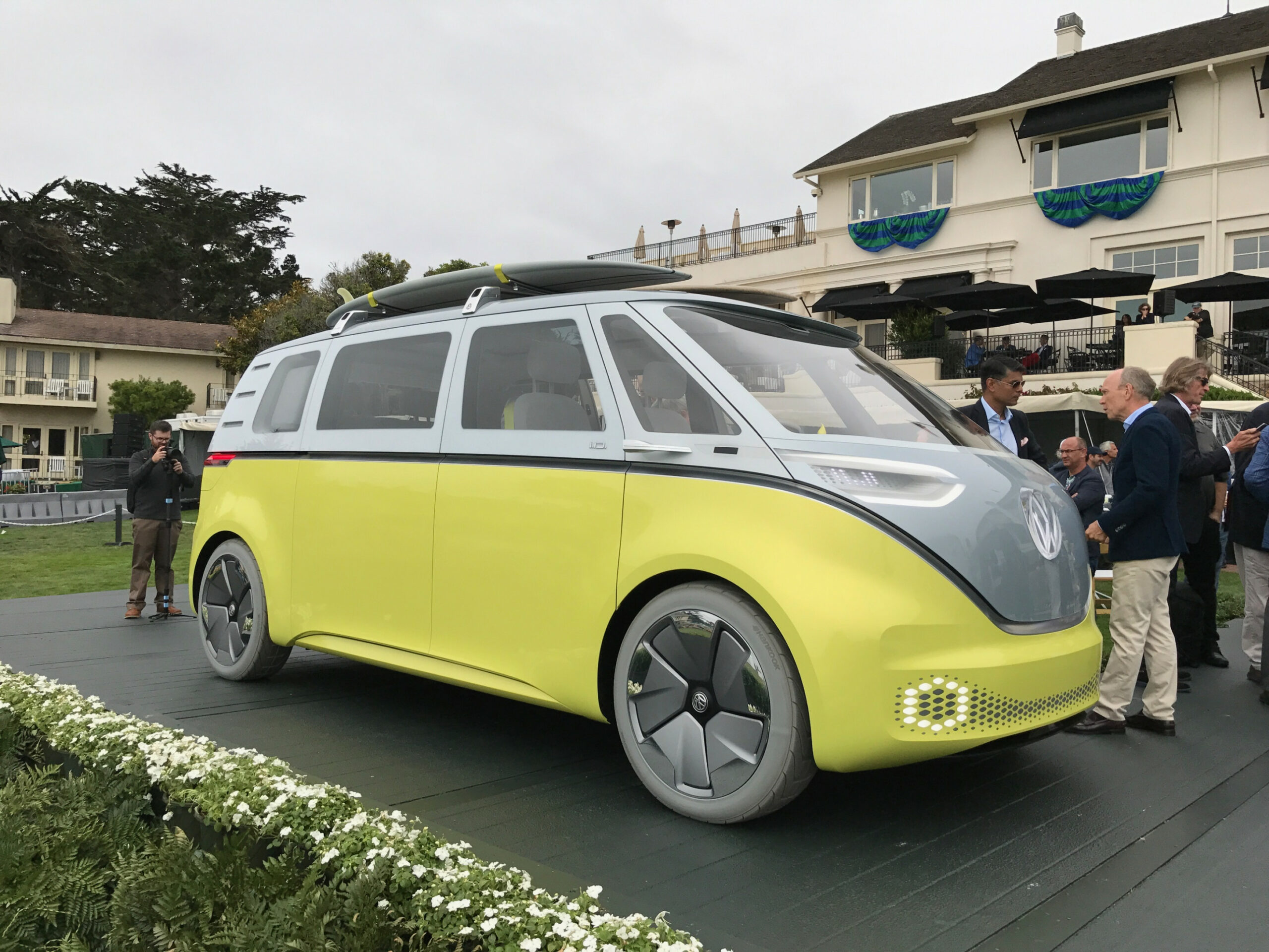 Price and Review 2022 VW Bulli