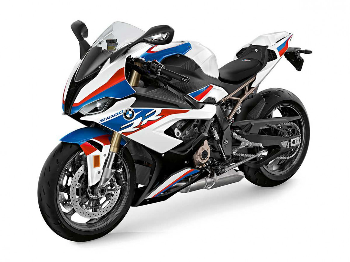 Pictures BMW S1000Rr 2022 Price
